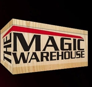The Magic Warehouse