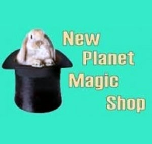 New Planet Magic Shop